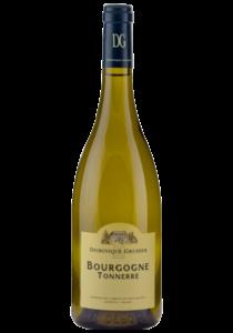 Bourgogne Tonnerre blanc